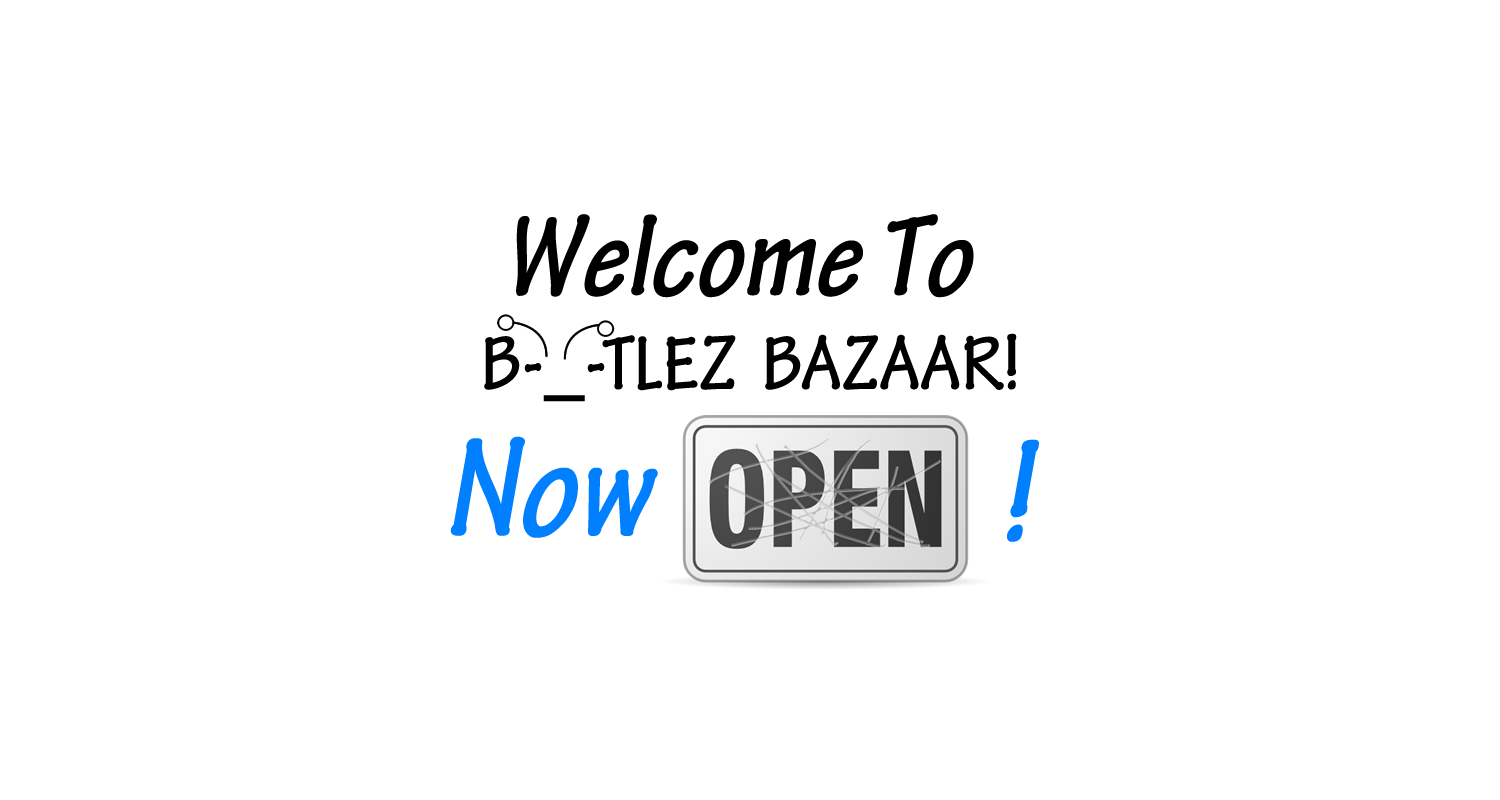 welcome-to-beetlez-bazaar-now-open